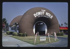 11,700 Free Photos from John Margolies' Archive of Americana Architecture: Download, Use & Re-Mix |  Open Culture