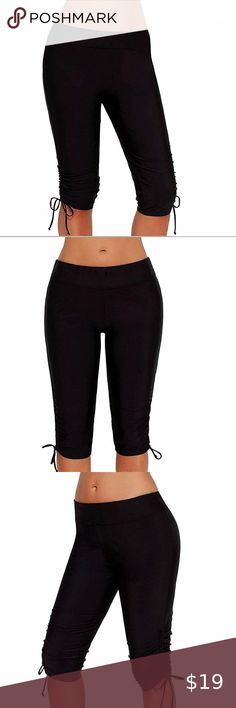 Womens Stretchy Low Waist Hot Pants Thin Silver Line Correctional Officer Music Festivals Hot Pants