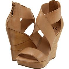 Perfect wedges