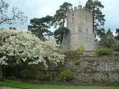 Midsomer Murders Locations - Henley-on-Thames, Oxfordshire