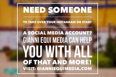 Gianni Equi Media can help manage social media accounts start social media accounts provide photography services and much more to help build brand awareness for any equine or agricultural business! #GianniEquiMedia #GEM #EquineIndustry #AgIndustry #SocialMedia #Promotions #AllLevels #AllDisciplines #HorseShows #TackShops #EquestrianStyle #EquestrianFacilities