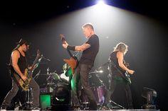 The Danish Diaries - Akt FIRE!!!!!!! - Metallica