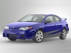 Saturn Ion Redline
