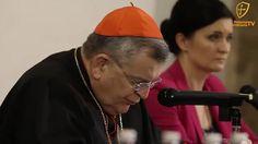 Tłumy na spotkaniu z kardynałem Burke! Zobacz nagranie http://sowa.quicksnake.org/Church-religion/Od-31-stycznia-2016-r-Msze-w-s-sprawowane-tylko-w-przeoracie Kardynał Dziwisz nie pozostał na sali podczas krótkiego przemówienia, a raczej odczytu swego współbrata, nie usłyszał więc  http://news.fsspx.pl/2016/02/krakow-kard-rajmund-burke-o-kryzysie-w-kosciele-i-sytuacji-fsspx/