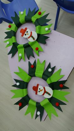 50 fun christmas decorations for kids to make for a holiday full of gifts Paperplate Christmas Crafts, Christmas Love, Christmas Activities, Christmas Crafts For Kids, Holiday Crafts, Christmas Gifts, Christmas Ornaments, Christmas Decorations For Kids, Diy And Crafts