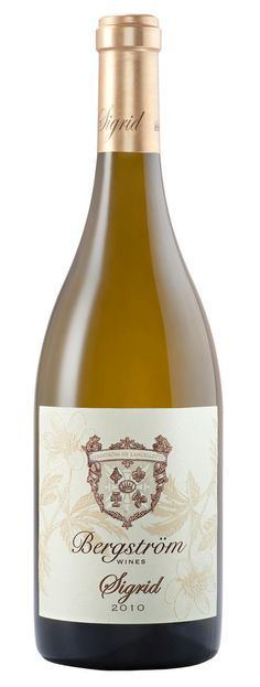 Top #wine selection>>> Bergstrom Wines, Chardonnay 'Sigrid', Willamette Valley, Oregon, USA...Follow us on Twitter @TopWinePics