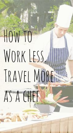 How to Work Less and Travel More as a Chef. How I've taken myself and my family to around 40 countries in the last 3 years. Family travel and chef lifestyle design. Road Trip With Kids, Travel With Kids, Family Travel, Travel Info, Travel Advice, Travel Tips, Travel Destinations, Travel Ideas, Book Cheap Hotels