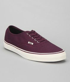 I really like burgundy clothes for some reason. These shoes are great.