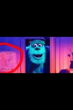 Disney is the master at placing subliminal messages...girls who tempt boys and find validation in sex.