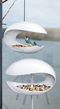 circular birdfeeders - Google Search