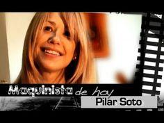 Cambio de agujas: Pilar Soto - YouTube