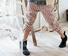 156-MP outfit top & pants sid america