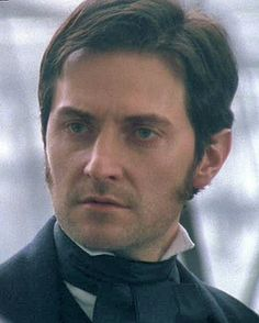 This, ladies, is one of the main reasons to watch North and South: Richard Armitage.