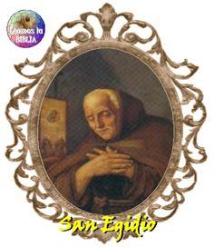 Leamos la BIBLIA: San Egidio