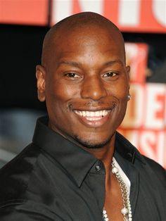 Black Actors, Black Celebrities, Celebs, Gta San Andreas, Movie Magazine, Bald Men, Papi, Fast And Furious, Good Looking Men