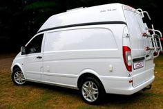 Mercedes-Benz DolceVito 260 *Autark*WC*Sat-TV*Leder* in Brandenburg - Potsdam   Wohnmobile gebraucht kaufen   eBay Kleinanzeigen