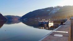 Grein an der Donau, Oberösterreich Landscape Photography, Scenery Photography, Landscape Photos, Scenic Photography