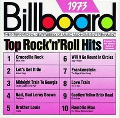 These were the songs that made the top rock n' roll hits on the Billboard magazines. The artists that featured in these hit were Elvis Presley, The Everly Brothers, Paul Anka, Jerry Lee Lewis and many others. Billy Joel, Musica Online, We Will Rock You, Birth Year, Thing 1, Rockn Roll, I Remember When, My Childhood Memories, Sweet Memories