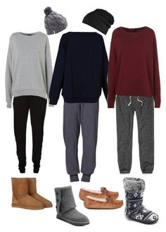 """""""period clothes"""" by kellkris ❤ liked on Polyvore featuring Chalayan, AR, Topshop, Naketano, Vero Moda, Abercrombie & Fitch, UGG Australia, UGG and Mudd"""