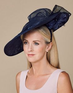 Isabel Oakeshott used to hate headwear - then she got an Ascot invitation | Daily Mail Online