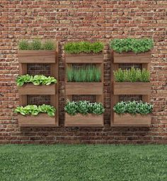75 Fabulous DIY Vertical Garden Design Ideas #smallpatiogardens Spring is here! Now is the perfect time to grow your plants. Whether you live in an apartment or have a small yard that doesn't seem to be large enough for a garden, here is a great space saving solution… Continue Reading →