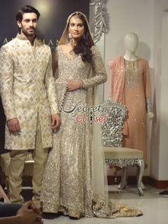 Pakistani bridal.