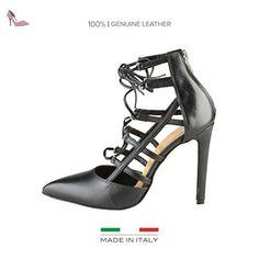 V 1969 - V 1969 CLEA NERO - 39 - Chaussures gnrique (*Partner-Link)