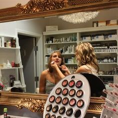 Make Up Application at One Love Boutique Spa and Salon $50