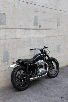 W650   BRATSTYLE-ブラットスタイル