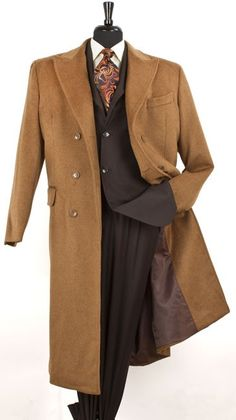 Coventry Solid Wool-Blend Overcoat | Burberry jacket