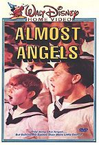 Almost Angels. 1962, 93 min. Vienna Boy's Choir.