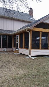 Pro #415393   J&b Construction LLC   Kansas City, MO 64157 Window Replacement, Exterior Doors, Kansas City, Shed, Construction, Outdoor Structures, Windows, Building, Lean To Shed