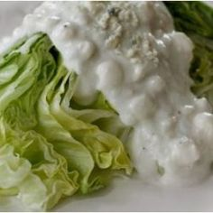 Blue Cheese Dressing image