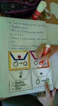 Kryteria sukcesu Polish Language, Montessori, Alphabet, Ebooks, Study, How To Plan, Education, School, Diy