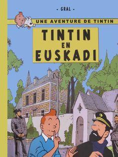 About Basque Country Lucky Luke, Comics Illustration, Illustrations, Album Tintin, Jc Leyendecker, Herge Tintin, Tom Of Finland, Ligne Claire, Bd Comics