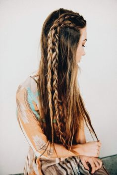 pinterest ↠ {gracie greco}