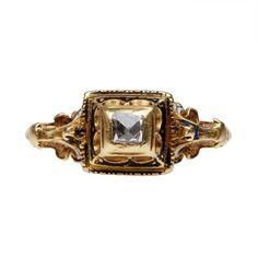 44 Besten Gimmelringe Bilder Auf Pinterest In 2018 Antique Jewelry