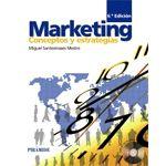 """Miguel Santesmases Mestre: """"Marketing. Conceptos y estrategias"""""""