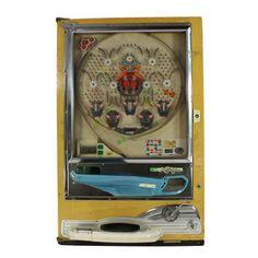 Pachinko Machine, $179, now featured on Fab.
