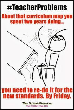 #Teacher Humor