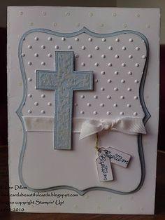 Risultati immagini per card bautizo