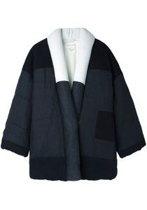 Isabel Marant Étoile / Dempster Patchwork Quilted Jacket