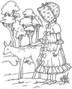 Coloring Book~HH Everyday Activity Book - Bonnie Jones - Picasa Web Albums
