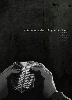 Shingeki no Kyojin | Attack on titan | SNK