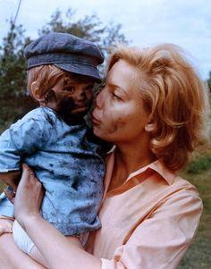 Skrållan, Astrid Lindgrens Saltkråkan Great movie for kids