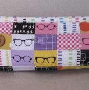 Sew Together Bag - via @Craftsy