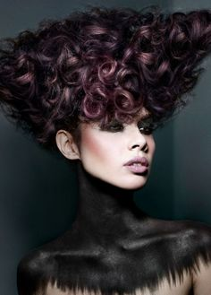 Mirage by Angelo Vallillo | Check out the full #hair collection at salonmagazine.ca