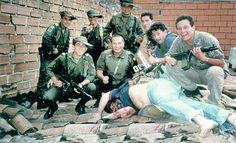 Death of Pablo Escobar - Pablo Escobar - Wikipedia