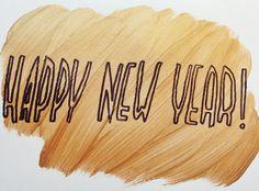 Calamity Co Dance: Happy year!