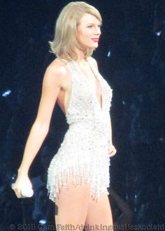 Taylor Swift   1989 World Tour - Omaha, Nebraska   October 10, 2015